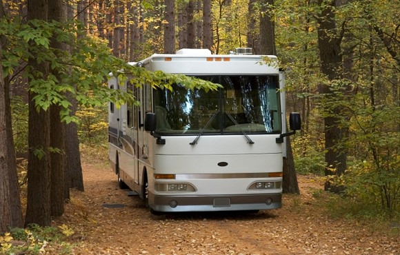 Best RV Parks West Coast